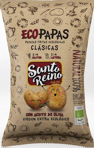 Ecopapas Clásicas